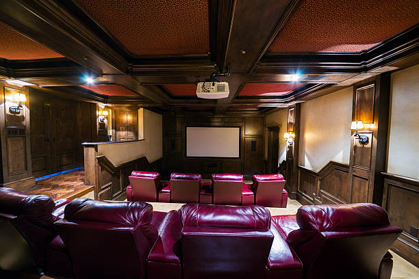 Atlanta Home Cinema