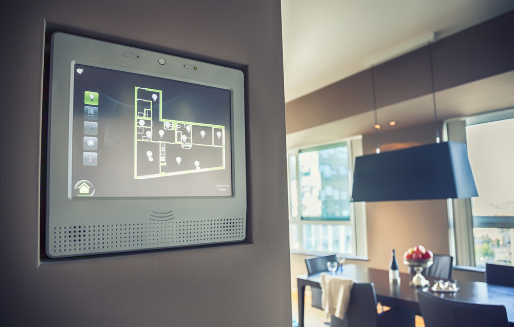 Home Automation Work